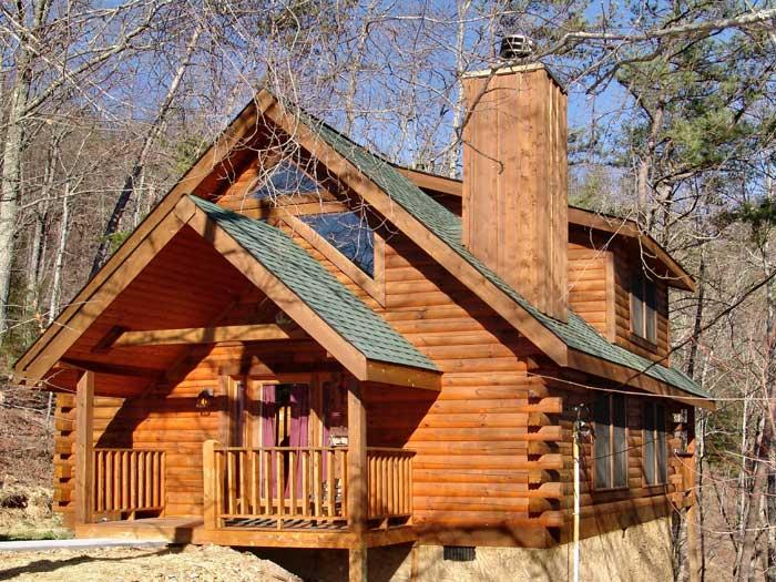 cabin little valley mountain log cabin resort 1 bedroom 1 baths sleeps